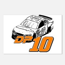 dp10car Postcards (Package of 8)