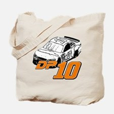 dp10car Tote Bag