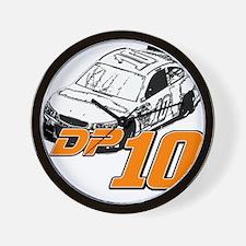 dp10car Wall Clock