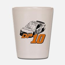 dp10car Shot Glass