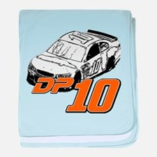 dp10car baby blanket