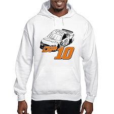dp10car Hoodie