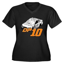 dp10car Plus Size T-Shirt