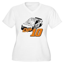 dp10car Plus Size T-Shirt