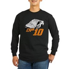 dp10car Long Sleeve T-Shirt