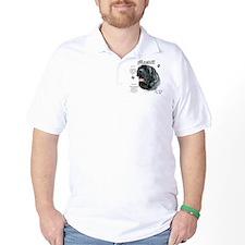 Brindle 15 T-Shirt