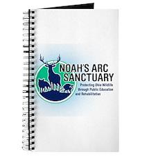 Noahs Arc Logo Journal
