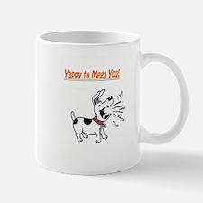 Yappy Mug
