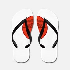 Music Therapy Flip Flops