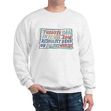 Toynbee Idea Sweatshirt