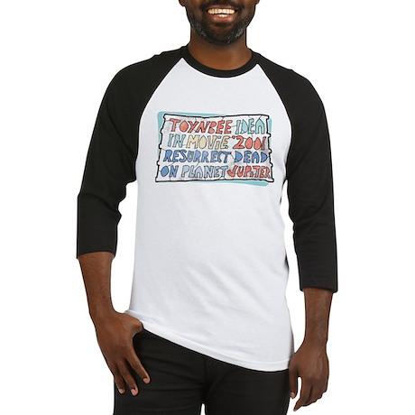 Toynbee Idea Baseball Jersey