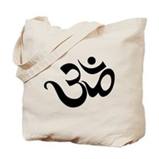 Unique Om Tote Bag