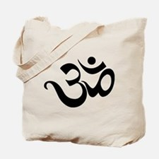 Cute Bikram Tote Bag