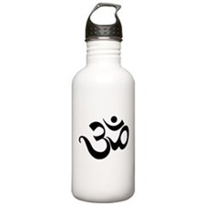 Unique Asana Water Bottle