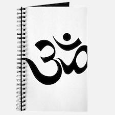 Unique Yoga om Journal
