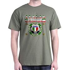 Italia World Soccer Champs T-Shirt