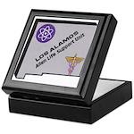 Los Alamos Alien Life Support Keepsake Box