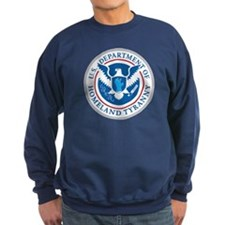 Department of Homeland Tyranny Jumper Sweater