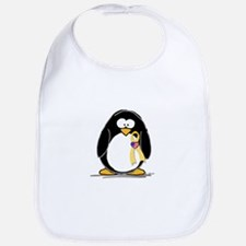 Support Troops Penguin Bib