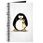Support Troops Penguin Journal