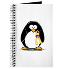 Support Troops Penguin Journal