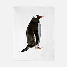 Gentoo Penguin Twin Duvet