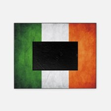 Irish Flag Picture Frame