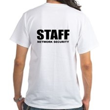 Staff: Network Security Shirt