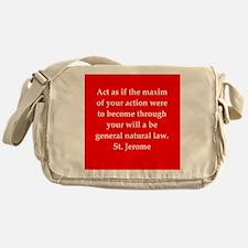 j3 Messenger Bag