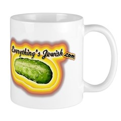 everythingsjewishtshirt.png Mug