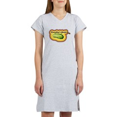 everythingsjewishtshirt.png Women's Nightshirt