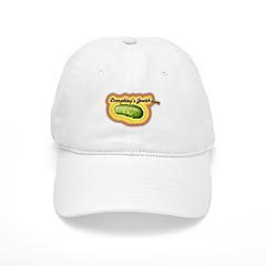 everythingsjewishtshirt.png Baseball Baseball Cap