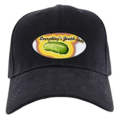 everythingsjewishtshirt.png Baseball Hat
