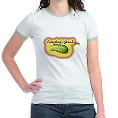 everythingsjewishtshirt.png T-Shirt
