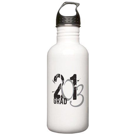 2013 Graduate Water Bottle