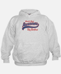 Awesome Big Brother Hoodie