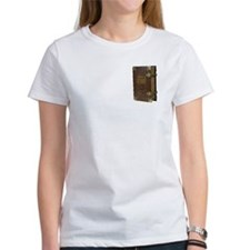 Actor's Dictionary Stage Crew Tee