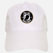 POW/MIA Masonic Baseball Baseball Baseball Cap