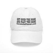 Cornhole Planet Baseball Cap
