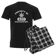 Wake n Bake Pajamas
