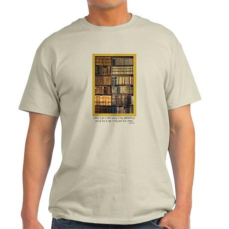 Erasmus Quote T-Shirt