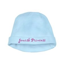 Jewish Princess baby hat