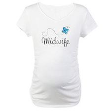 Cute Midwife Shirt