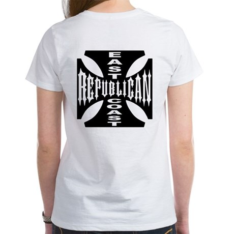 East Coast Republican Women's T-Shirt