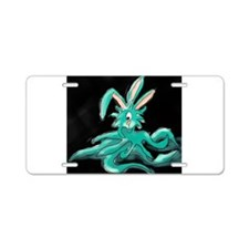 The Easter What?! Aluminum License Plate