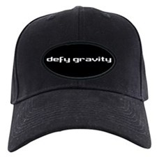 Defy Gravity Baseball Hat