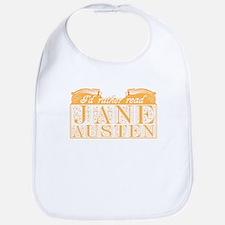 Read Jane Austen Bib