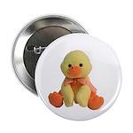 Plush Duck Button