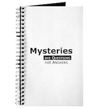 Unique Answer Journal