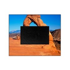 Arches National Park, Utah - Picture Frame